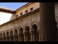 Fotos de: Palencia - Románico - Monasterio de San Andres de Arroyo