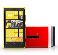 Nokia Lumia 920 <3 <3