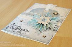 Yosemites Scrapbook: Die ersten Weihnachtskarten
