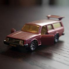 matchbox volvo | Details about Matchbox Super Kings K74 Volvo Estate. I Want a V70 2001
