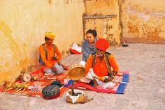 Jaipur   जयपुर   جے پور : The Pink City