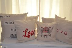 Craftberry Bush: The Inspiration Gallery features...20 beautiful Valentine's day projects