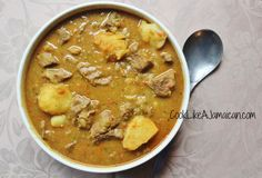 Jamaican Curry Beef Recipe | Cook Like a Jamaican