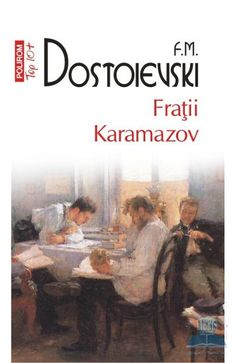 "Boundless Daydreamer: ""Frații Karamazov"" de F. Gabriel Garcia Marquez, George Orwell, Ernest Hemingway, Bibliophile, Ebook Pdf, Daydream, Books To Read, Reading, Movie Posters"