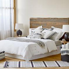 Bettwäsche aus Satin mit Tupfenprint - Bettwäsche - BETT | Zara Home Österreich