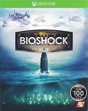 BioShock The Collection Xbox One Game 2016 New & Sealed Xbox One Video Games, Bubble Games, Bioshock, Free Android, Seal, Bad Azz, Free Delivery, Collaboration, Microsoft