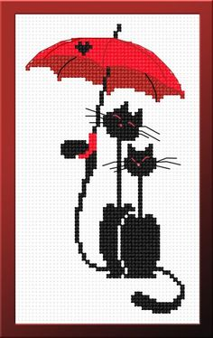 35 Ideas crochet cat bookmark pattern punto croce for 2019 35 Ideas crochet cat bookmark pattern punto croce for 2019 Cat Cross Stitches, Cross Stitch Bookmarks, Cross Stitch Charts, Cross Stitch Designs, Cross Stitching, Cross Stitch Embroidery, Embroidery Patterns, Cross Stitch Patterns, Funny Embroidery
