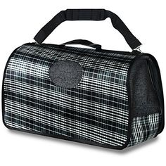 40494c4e965 Lizimandu Pet Travel Portable Comfort Bag Home for Dogs, Cats and  Puppies(black square