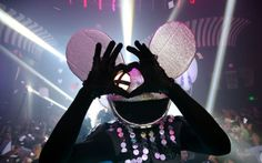 edm love <3 #iHeartRadio - Listen to Deadmau5 here: http://www.iheart.com/artist/deadmau5-60310/