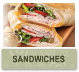 Sandwiches #rolypoly