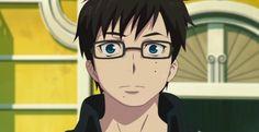Shocked Yukio