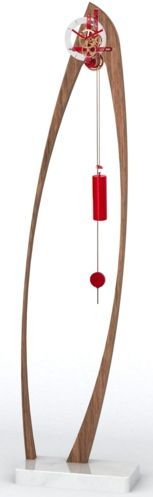 horloges-design-horloges-clipperton-horloge-clipperton-rouge