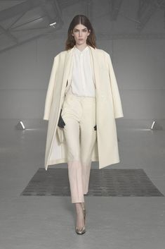 Nicolas Andreas Taralis Fall 2014 Ready-to-Wear Collection Photos - Vogue