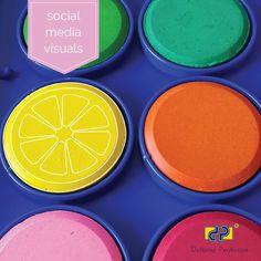 Social media visuals for stationery company Stationery Companies, Creative Design, Coasters, Social Media, Coaster, Social Networks, Social Media Tips