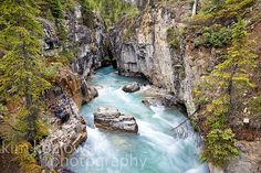 Marble Canyon | Kootenay National Park. Alberta, Canada. WEB… | Flickr