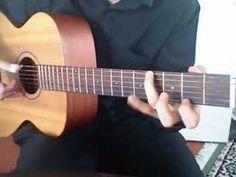 Amazing Grace - Solo Guitar