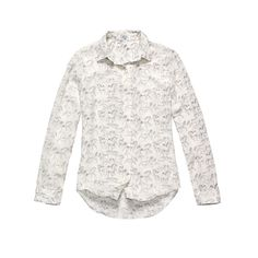 Grey Horse Print Silk Shirt – Jimmy Hooves