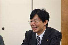 乃木坂46の伊藤かりんさんが来訪