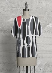 TIME_And_TIDE_MODERN_TEE: Designed by Mary Pagone