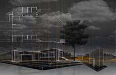 Blog about architectural drawings