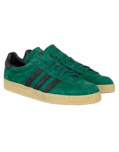 593893fe7 Buy Topanga Shoes - Colllegiate Green Core Black by Adidas Originals from  our Footwear range - Greens -   fatbuddhastore. Fat Buddha Store