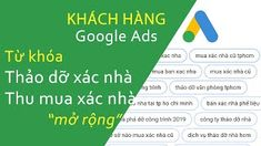 Google Ads, Chart