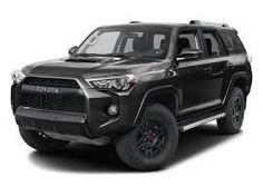2016 toyota 4runner trd pro magnetic grey - Google Search