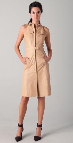 A.L.C Dakota Dress, Shop Bop