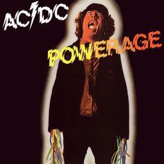 Powerage (1978) - AC/DC
