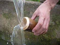 竹制有蓋水杯之四