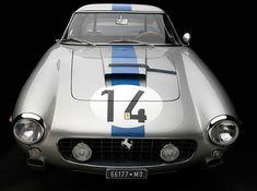 "1961 Ferrari 250 Short-Wheelbase Berlinetta, aka the ""SEFAC Hot Rod"""