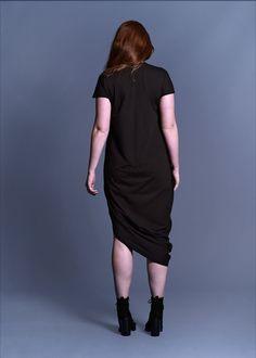 UNIVERSAL STANDARD - Sizes 10-28 - Geneva Dress - www.universalstandard.net - Plus Size Inclusive - 6
