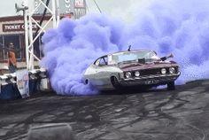100 car GIFs to rule them all  - RoadandTrack.com