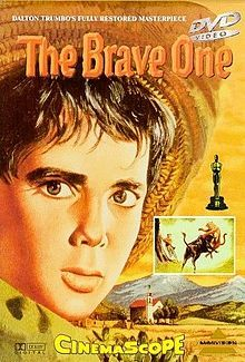 movie called the brave one