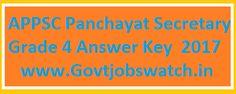 Govt Jobs Watch - One stop solution for Govt Job Notifications Railway Jobs, Bank Jobs, Watch One, Teaching Jobs