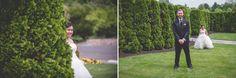 Philadelphia_photographer_wedding_William_Penn_Inn_first_look_BG Productions Photography and Videography
