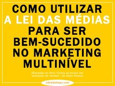 Como ser bem-sucedido no marketing multinivel