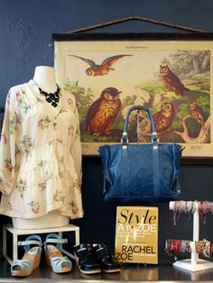50 Things to Do in 50 States: @The Girls of Lincoln Park suggest shopping at Art Effect in Chicago for gifts for friends -- or yourself!