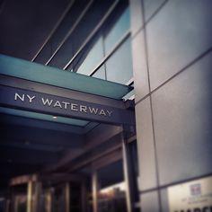 NY Waterway Port Imperial, Weehawken, NJ