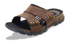e539d28ad8f6 Aetrex Ventura Comfortable Sandals