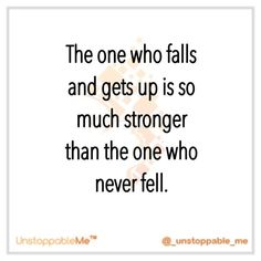 Sometimes I find myself upset when things don't go as planned or frustrated with myself for not always making the perfect choices, but then I remind myself that I'm human and it's life's way of making me stronger.  And I want to be the strongest version of myself.  #struggles #failures #getup #standup #fighter #bounceback #unstoppableme #advice #reminders #realtalk #selftalk #texttoself #thoughts #wordstoponder #wordsofwisdom #deepthoughts #wordstoliveby #quote #spilledink #wordporn…