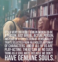 Gone Girl | 23 Incredible Quotes From Your Favorite Books That Hit The Big Screen