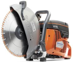 Husqvarna Oil Guard Petrol Concrete Saw With Blade Replaces for sale online Concrete Saw, Power To Weight Ratio, Chop Saw, Circular Saw Blades, Husqvarna, Wet And Dry, Lawn Mower, Outdoor Power Equipment, Heavy Equipment