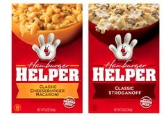 Betty Crocker Hamburger Helper Just $0.62 at Target!  Betty Crocker Hamburger Helper Just $0.62 at Target! If you are looking for a quick meal idea, you will not want to miss this great stock up deal! Now through 6/4 you can grab Betty Crocker Hamburger Helper for just $0.62 at Target! Yum!  Buy (2) Betty Crocker Hamburger Helper $1.59 Use (1)... http://www.savingsaplenty.com/betty-crocker-hamburger-helper-just-0-62-target/