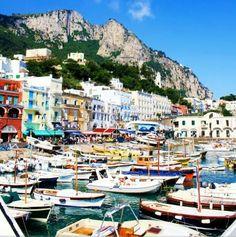 Italy,Naples
