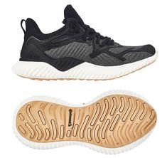 adidas CORE Women Alphabounce Beyond Running Schuh CG5581