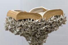 Da libri a opere d'arte. Jukhee Kwon a Milano
