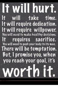 Motivational Quote For Weight Loss