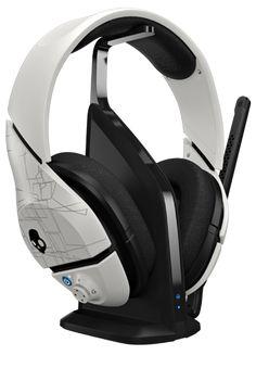 Skullcandy PLYR 1 Wireless Gaming Headset with Dolby 7.1 | Skullcandy Headphones & Earphones