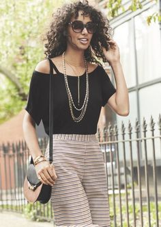 Get Those Wallets Ready: Stella & Dot Is Launching Apparel via Brit   Co
